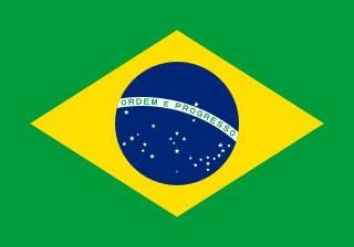 viajar a brasil: bandera