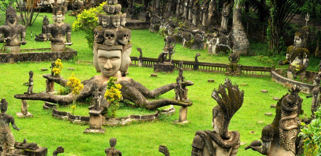 Laos-landscapes