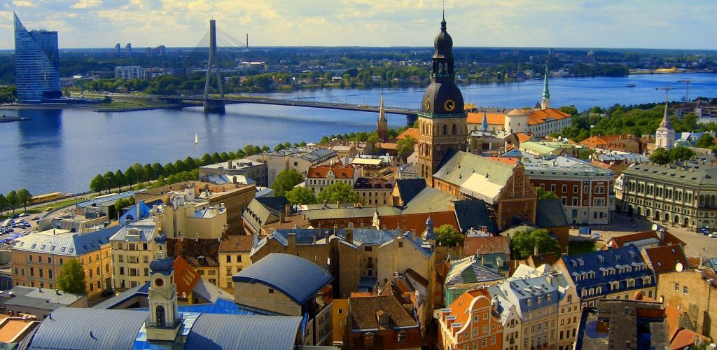 Latvia-Riga-panorama-1