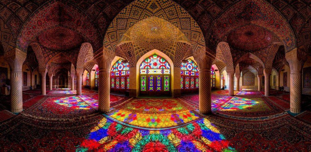 nasir-al-mulk-mosque-shariz-iran