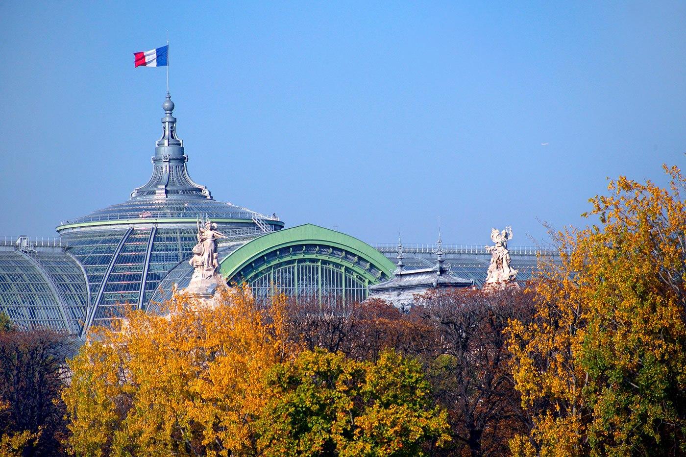 Qu ver en francia gu a tur stica para viajar for Francia cultura gastronomica